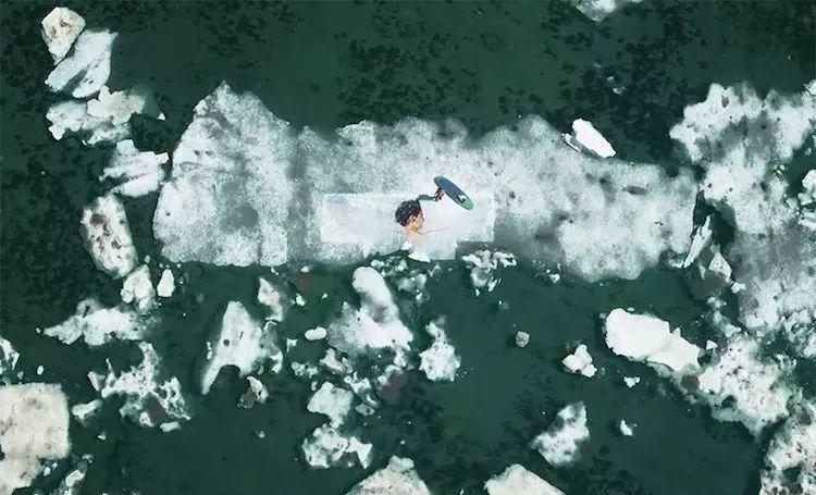 学深潜只为在海底作画!入选2018年福布斯成为艺术领域最杰出30人之一插图71