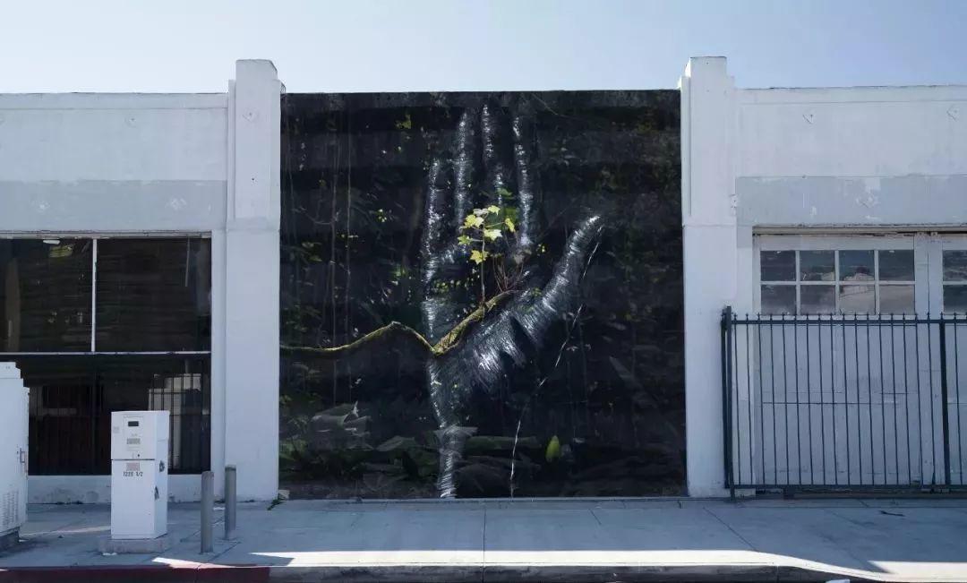 学深潜只为在海底作画!入选2018年福布斯成为艺术领域最杰出30人之一插图93