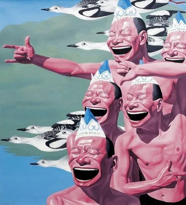 李小山:吹捧之风,批评家丧失了批评的声音插图5