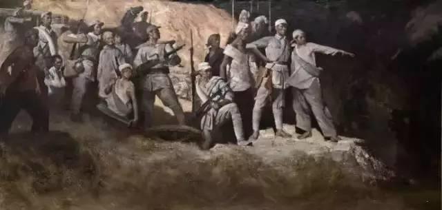 夏葆元——与陈逸飞齐名的油画界三大才子之一插图24