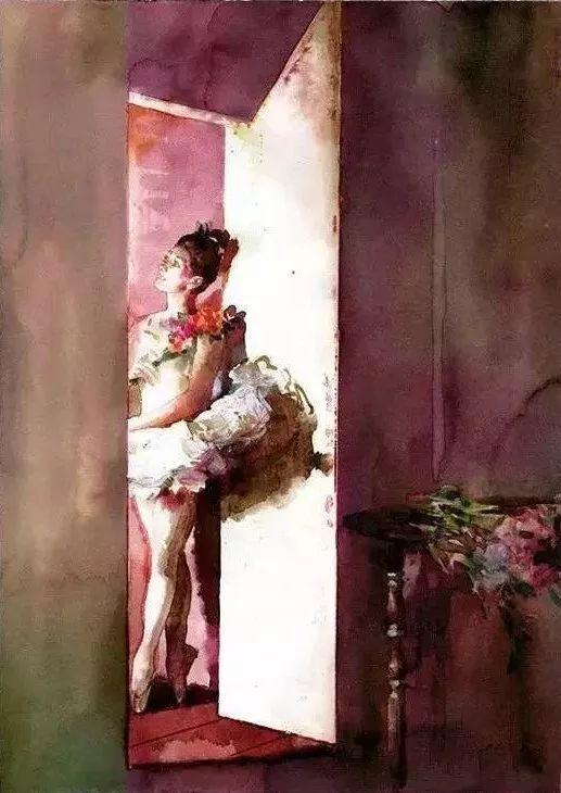 夏葆元——与陈逸飞齐名的油画界三大才子之一插图62