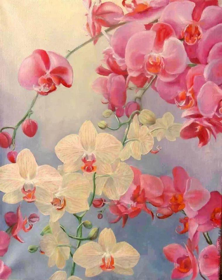 俄罗斯艺术家Svetlana Razumova油画作品插图11
