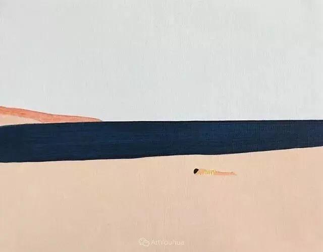 简约的色彩构成之美 西班牙Guim Tio Zarraluki插图14