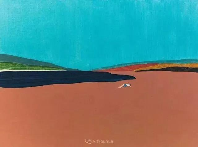 简约的色彩构成之美 西班牙Guim Tio Zarraluki插图15