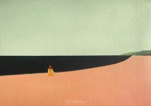 简约的色彩构成之美 西班牙Guim Tio Zarraluki插图17