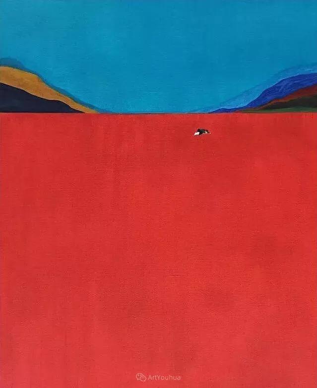 简约的色彩构成之美 西班牙Guim Tio Zarraluki插图18