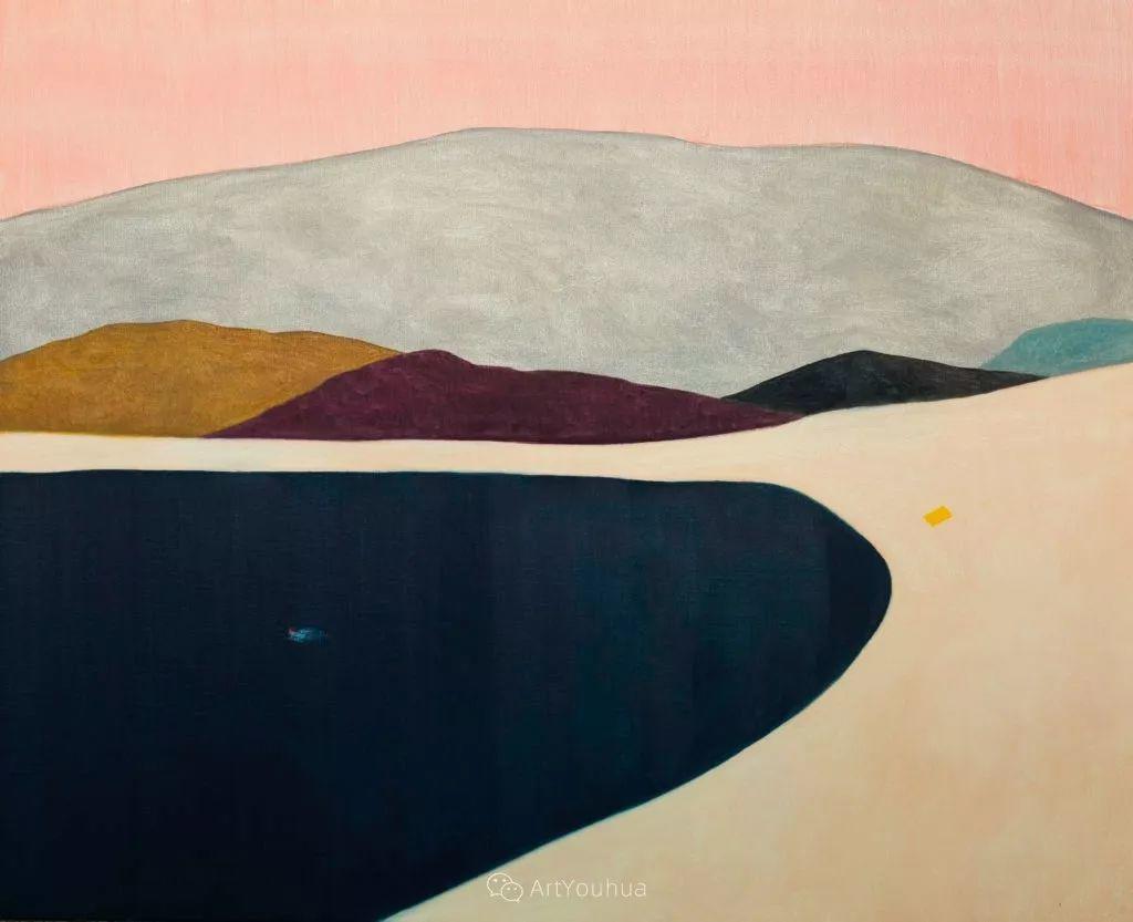 简约的色彩构成之美 西班牙Guim Tio Zarraluki插图24