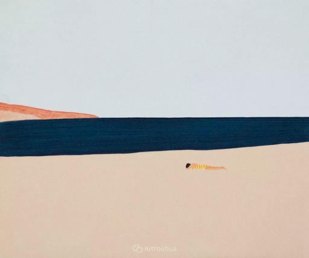 简约的色彩构成之美 西班牙Guim Tio Zarraluki插图25