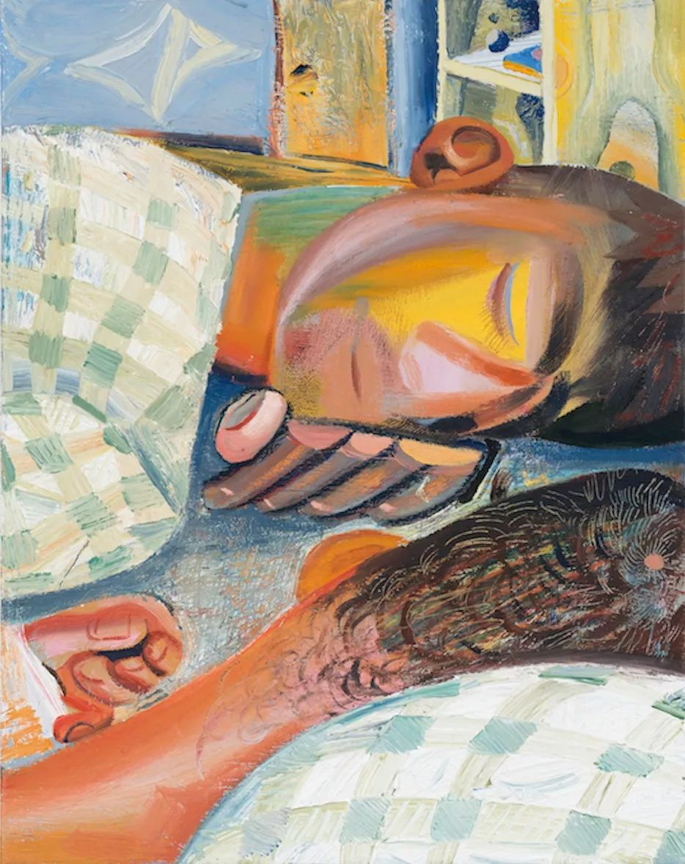 美国青年艺术家Louis Fratino插图1
