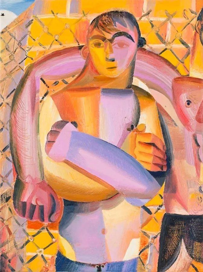 美国青年艺术家Louis Fratino插图8