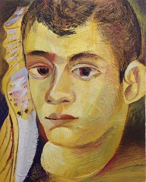 美国青年艺术家Louis Fratino插图14