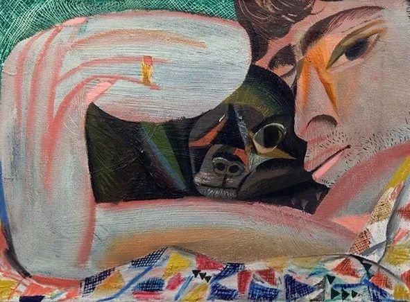 美国青年艺术家Louis Fratino插图20
