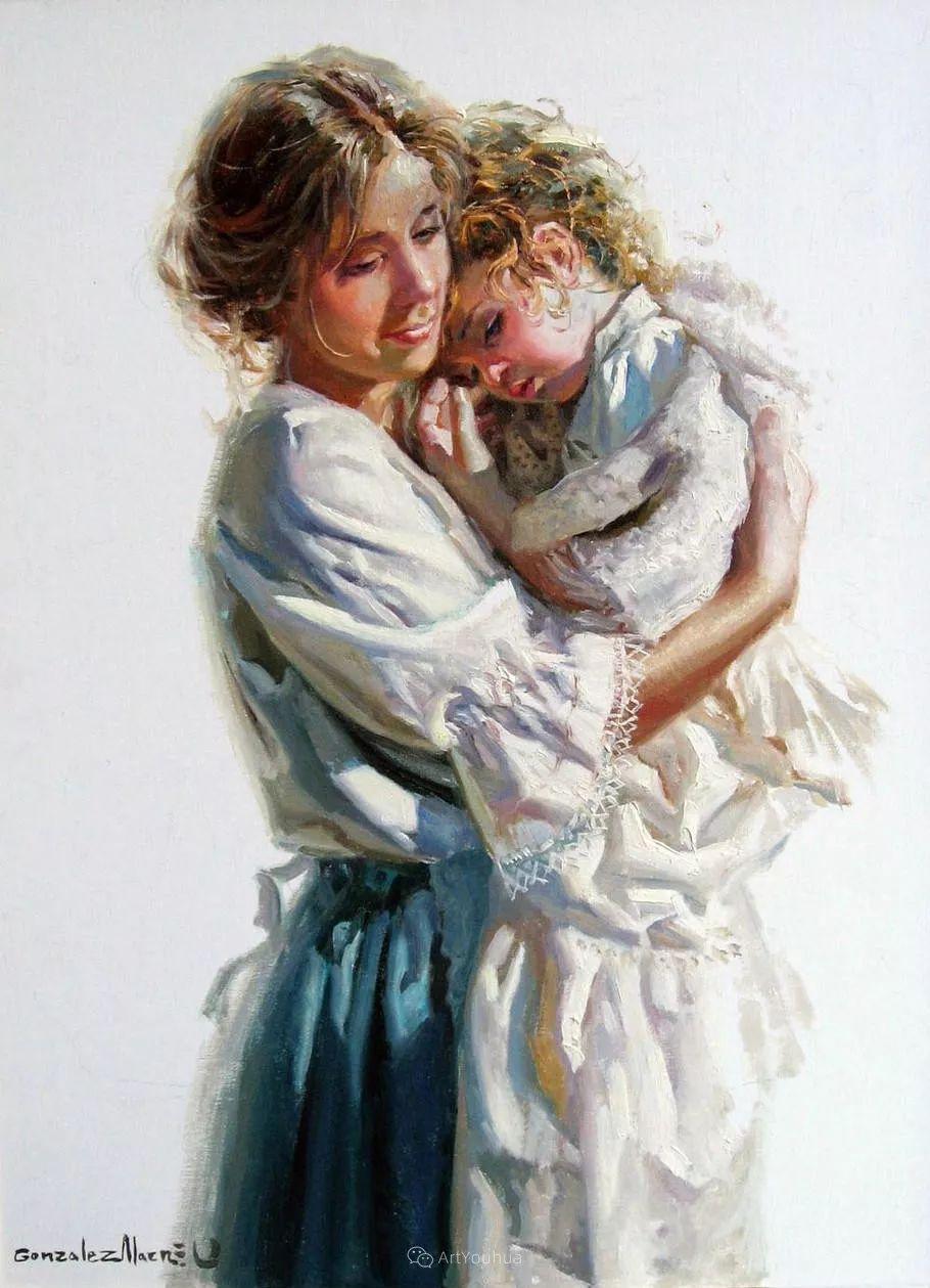 西班牙画家Juan Gonzalez Alacreu插图11