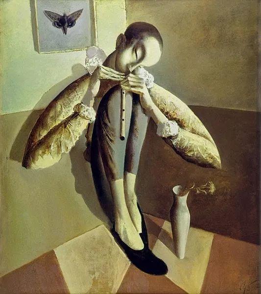 超现实主义 俄罗斯画家Andrey Aranyshev插图19