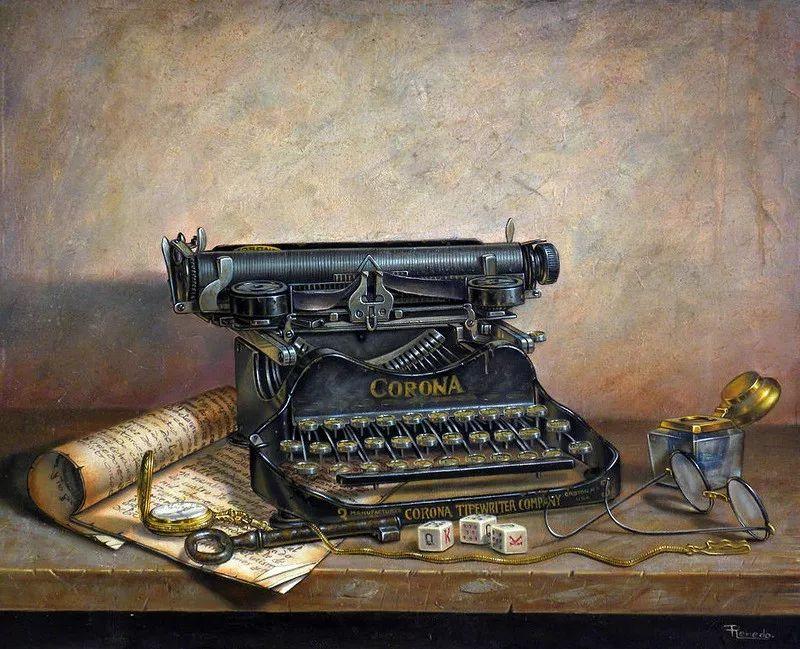 怀旧的时光,回不去的记忆定格成为永恒,西班牙Ricardo Renedo插图7