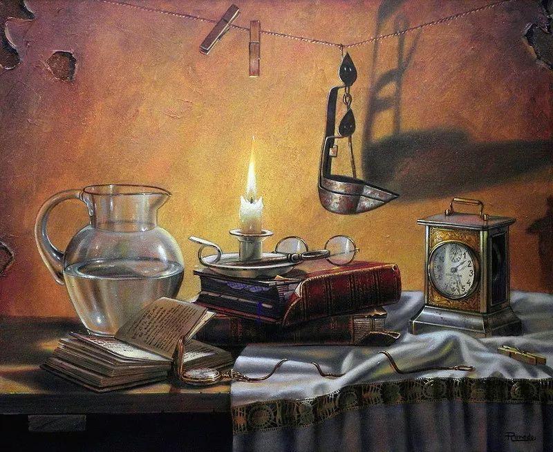 怀旧的时光,回不去的记忆定格成为永恒,西班牙Ricardo Renedo插图89