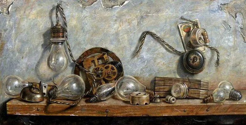 怀旧的时光,回不去的记忆定格成为永恒,西班牙Ricardo Renedo插图91