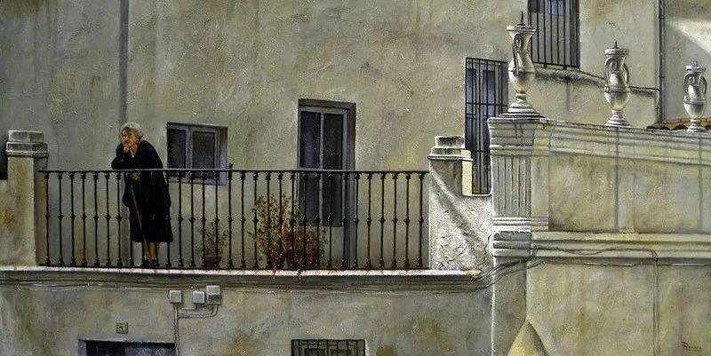 怀旧的时光,回不去的记忆定格成为永恒,西班牙Ricardo Renedo插图107