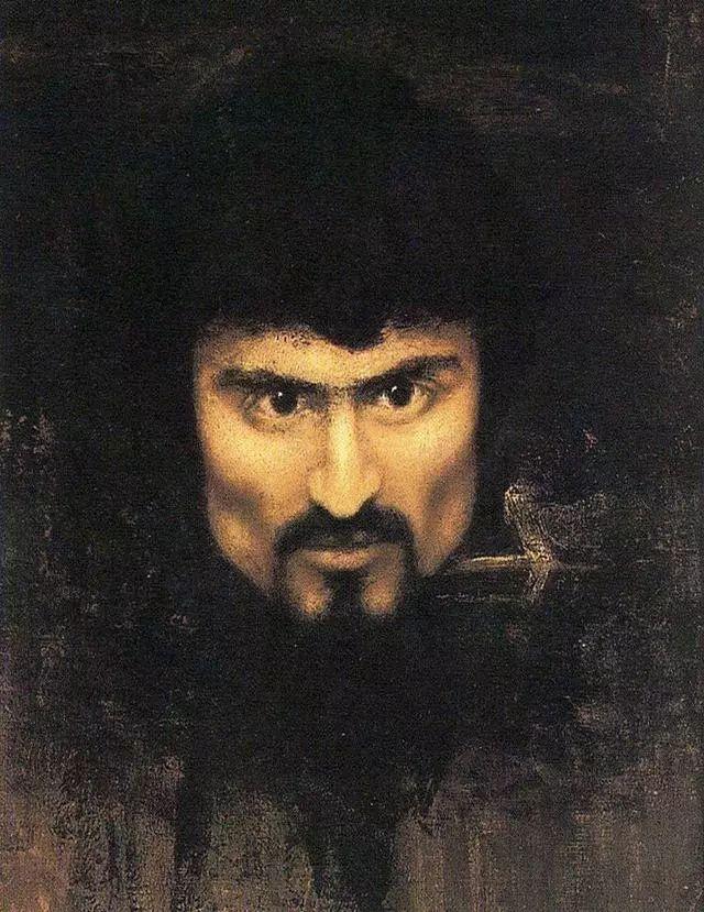 """英年早逝,从事艺术20年,被世人称为""""农民画家""""的Segantini插图1"""