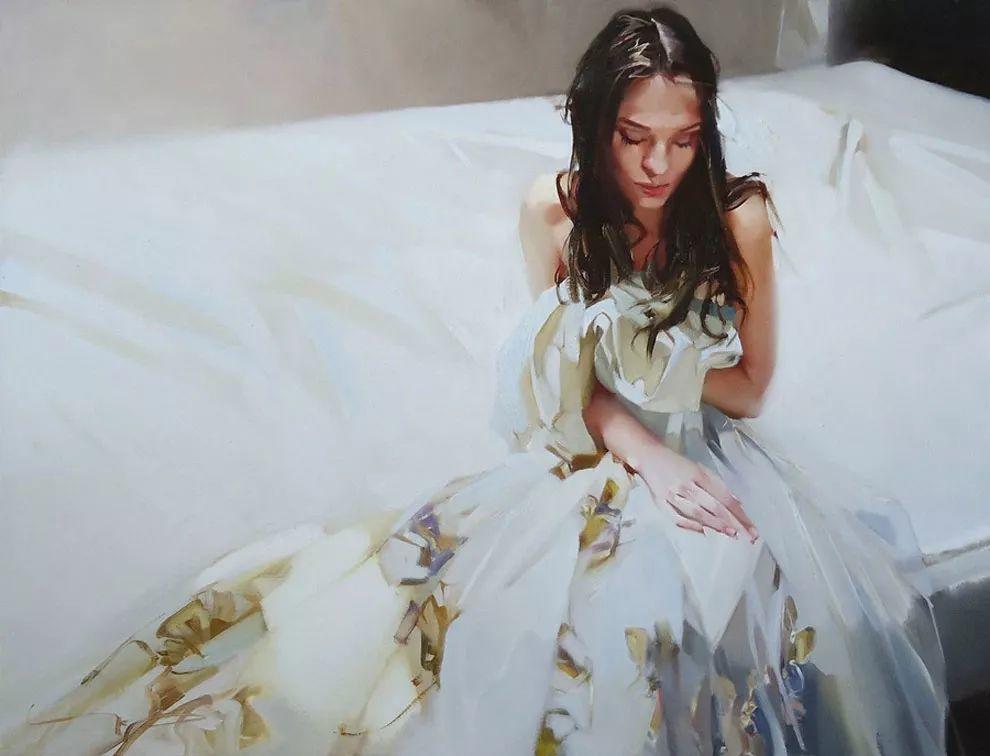 色光之美,俄罗斯画家Alexey Chernigin插图6