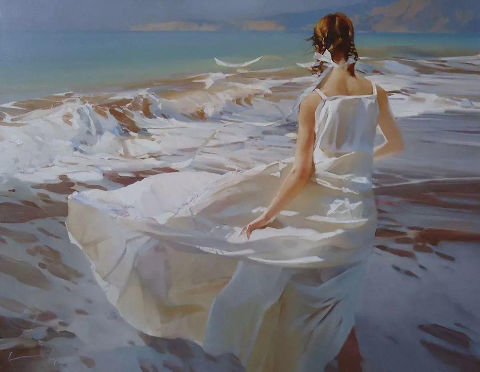 色光之美,俄罗斯画家Alexey Chernigin插图10