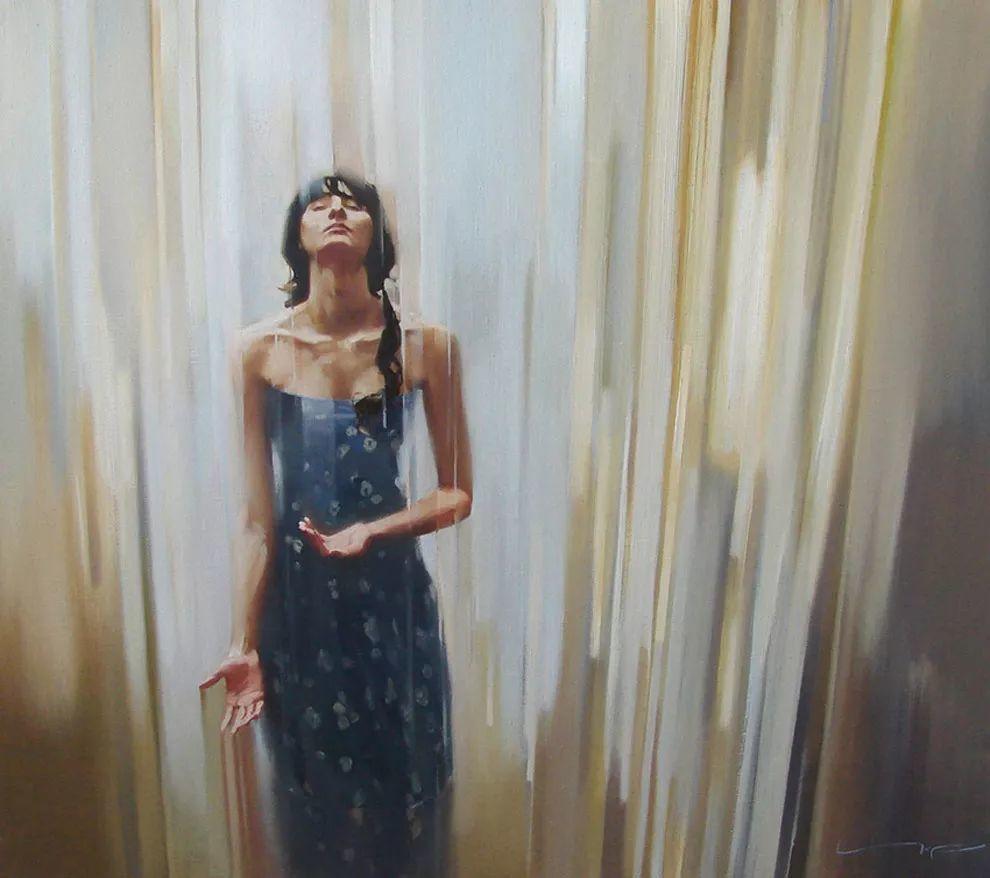 色光之美,俄罗斯画家Alexey Chernigin插图14