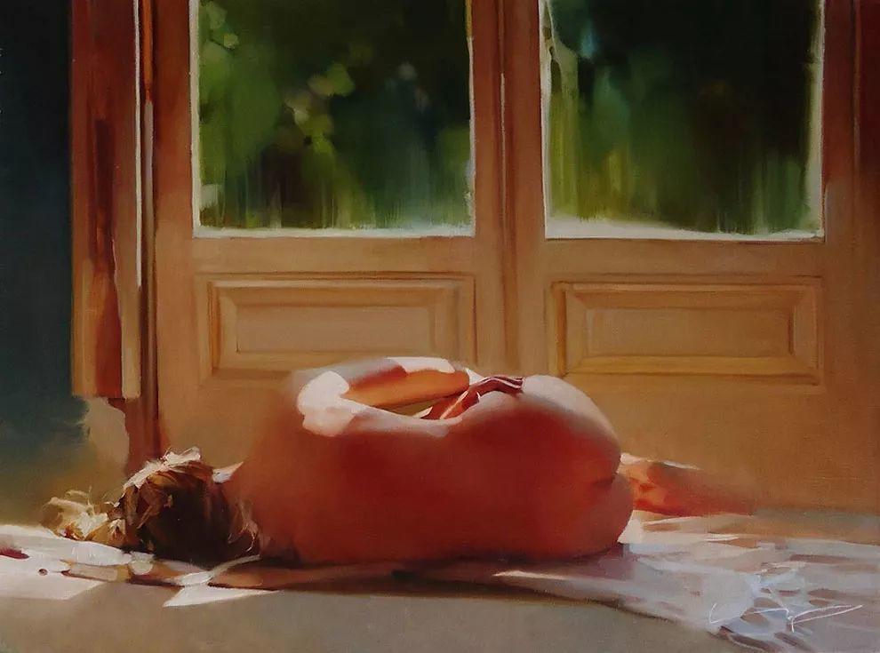 色光之美,俄罗斯画家Alexey Chernigin插图16