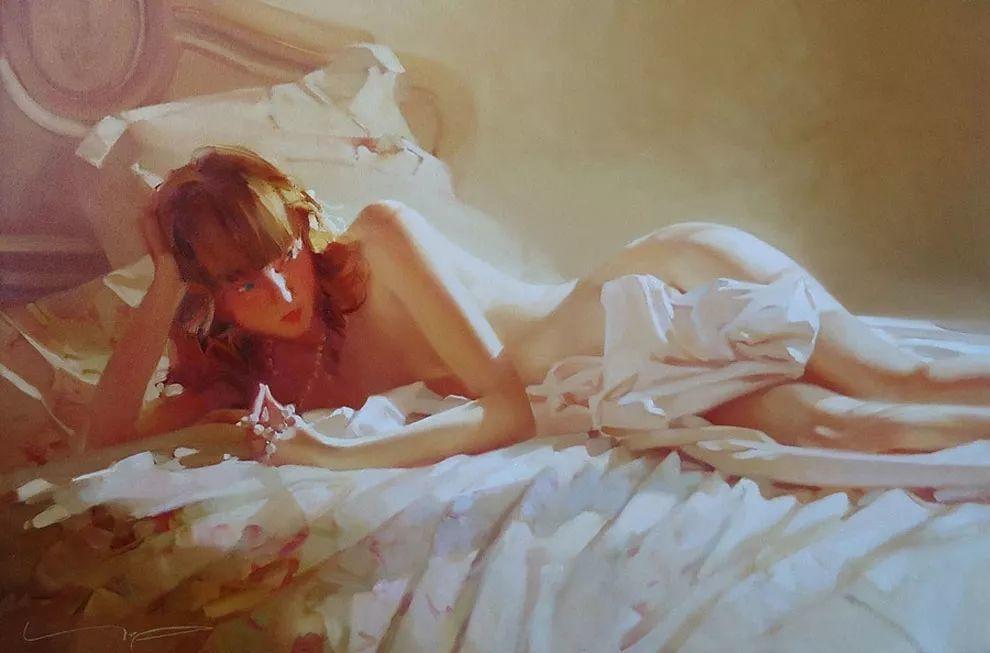 色光之美,俄罗斯画家Alexey Chernigin插图20