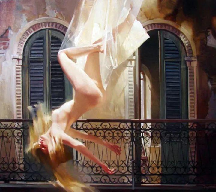 色光之美,俄罗斯画家Alexey Chernigin插图27