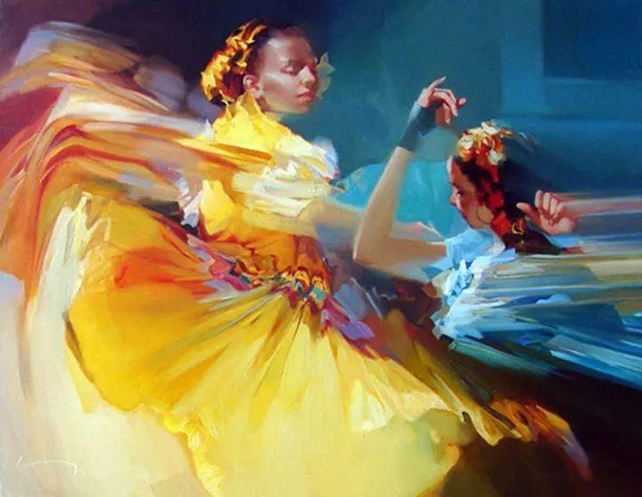 色光之美,俄罗斯画家Alexey Chernigin插图34