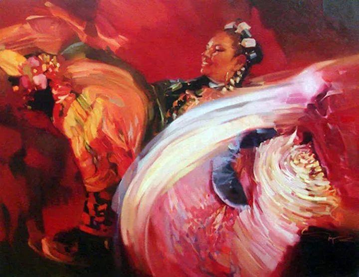 色光之美,俄罗斯画家Alexey Chernigin插图35