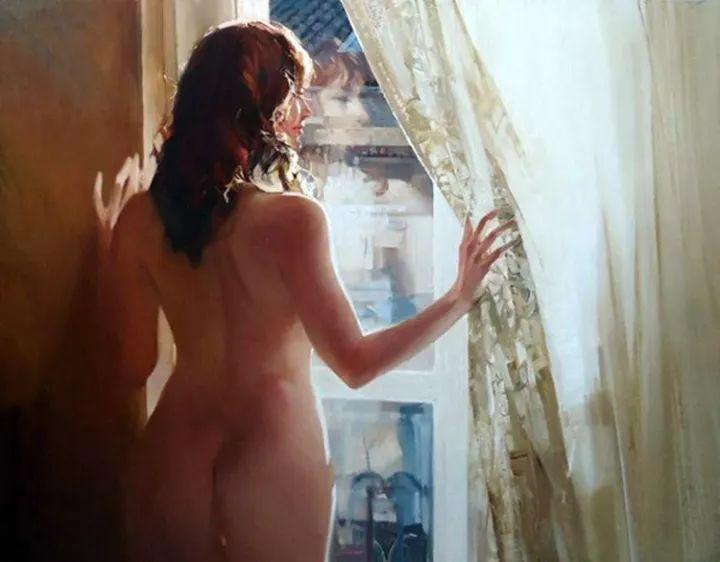 色光之美,俄罗斯画家Alexey Chernigin插图37