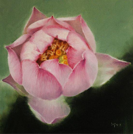 温暖而充满内在的情绪之美,梁华涛作品欣赏插图17