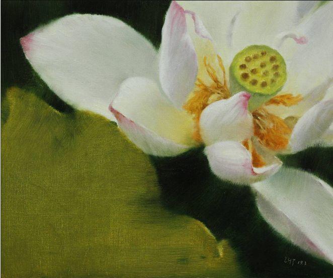 温暖而充满内在的情绪之美,梁华涛作品欣赏插图18