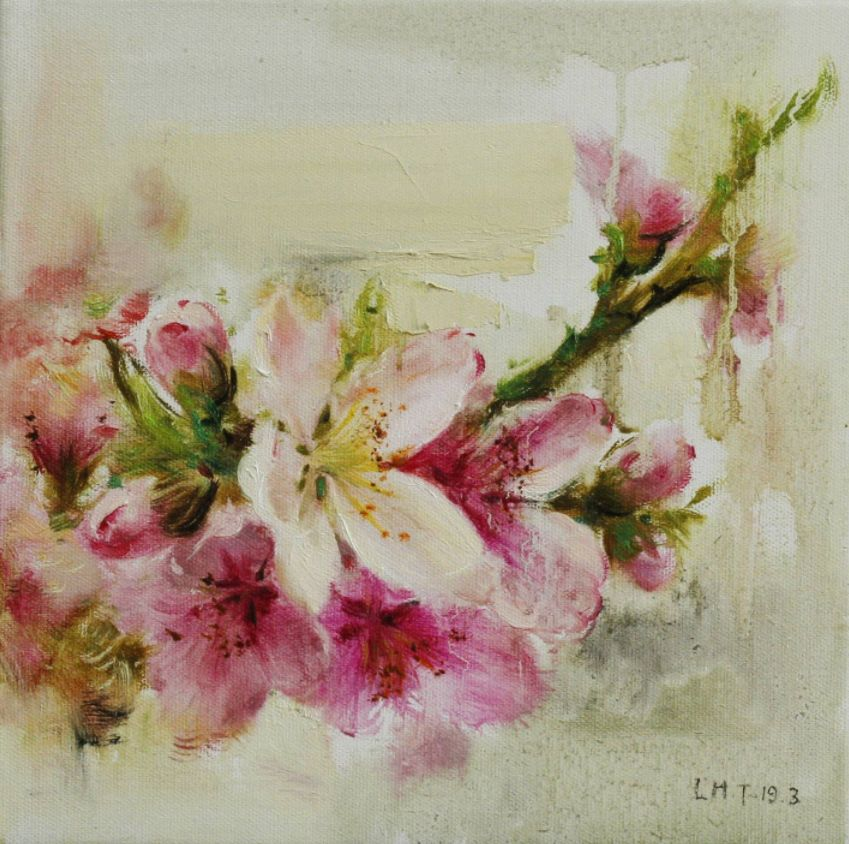 温暖而充满内在的情绪之美,梁华涛作品欣赏插图19