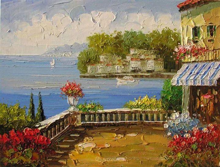 春暖花开时,面朝大海处 | 加拿大Marchella Piery插图3