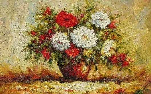 满目的绚丽色彩,加拿大女画家Marchella Piery插图15