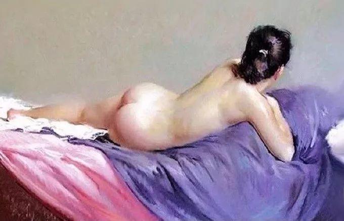 粉彩之美,西班牙艺术家桑塔曼斯的绘画作品插图35