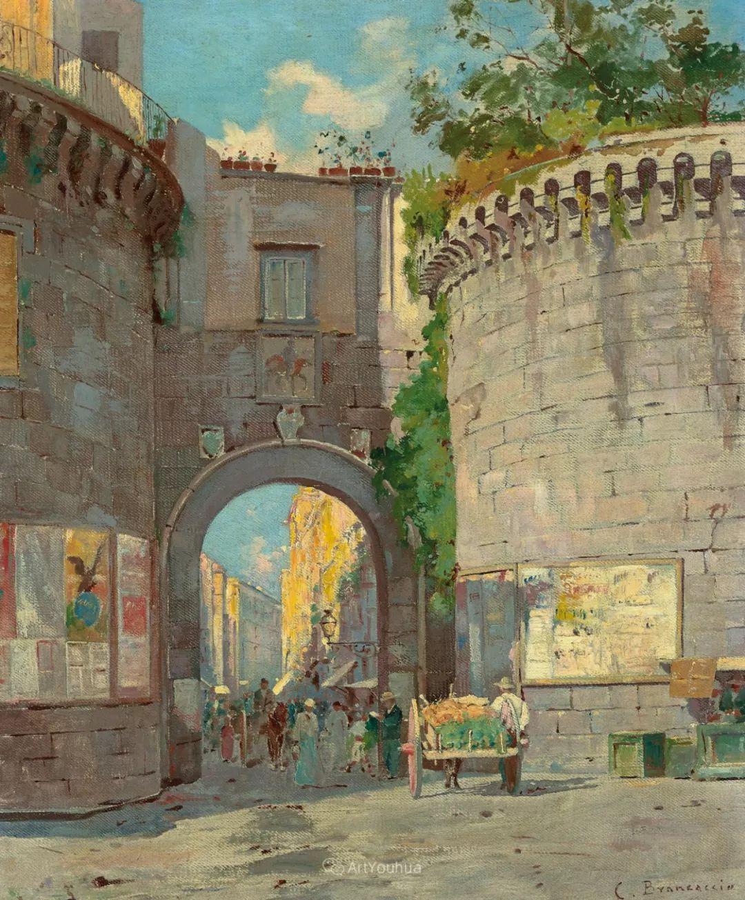 意大利画家卡洛·布兰卡乔作品欣赏插图19