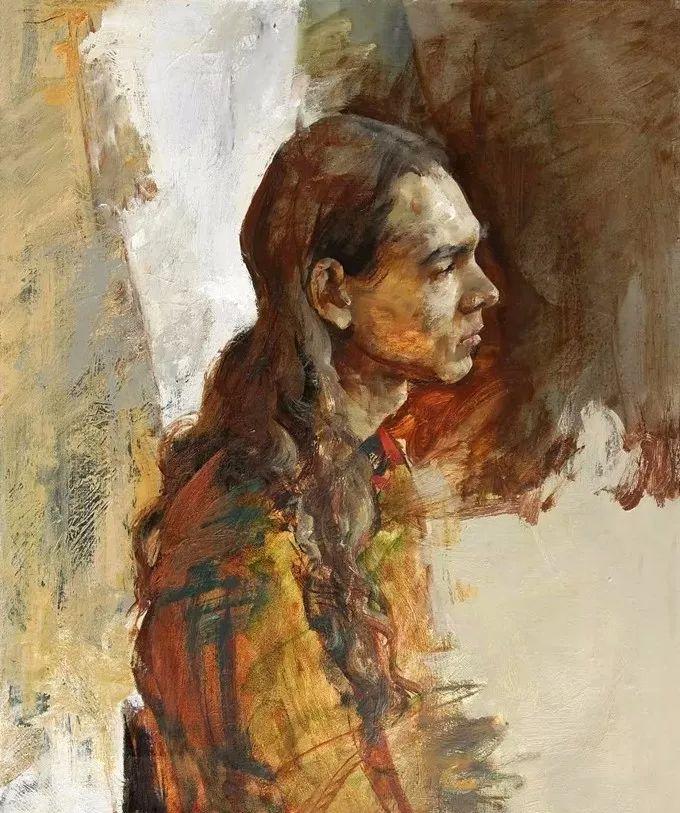 俄罗斯年轻油画家Ivan Loginov插图3