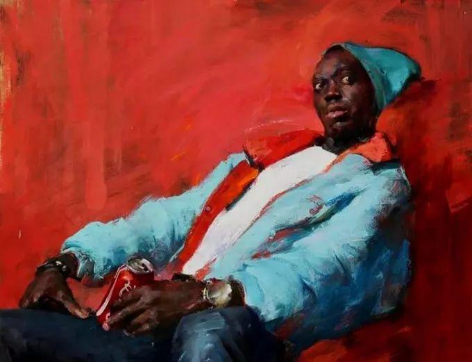 俄罗斯年轻油画家Ivan Loginov插图6