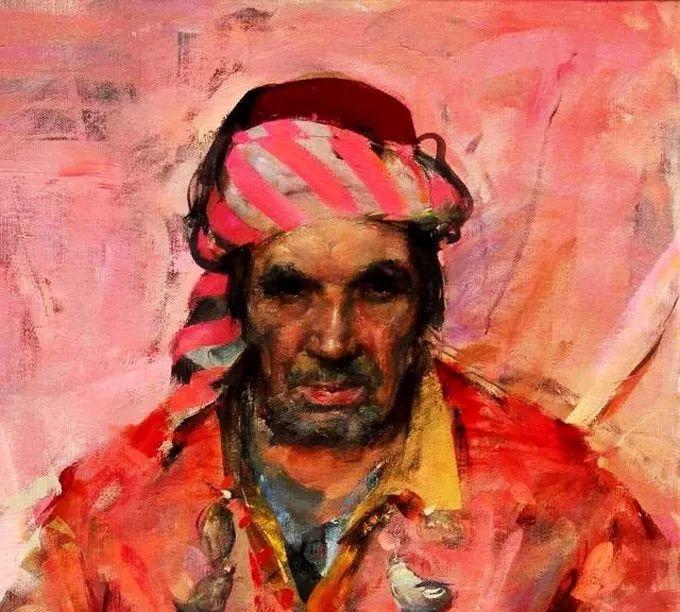 俄罗斯年轻油画家Ivan Loginov插图9