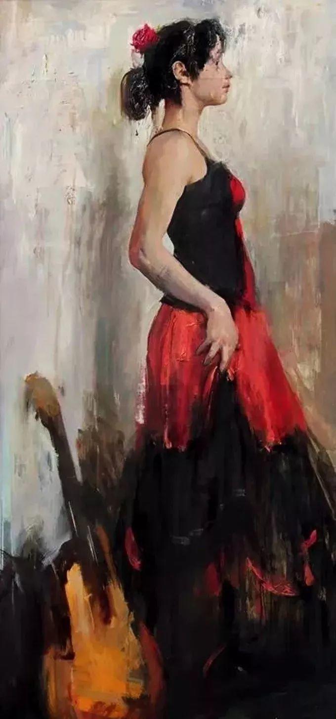 俄罗斯年轻油画家Ivan Loginov插图11