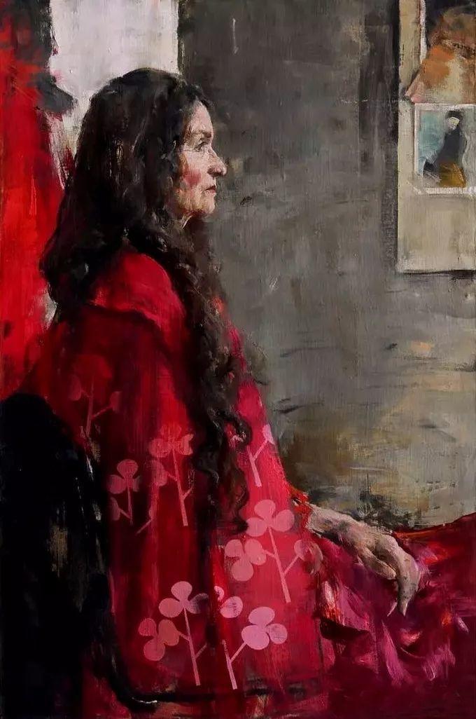 俄罗斯年轻油画家Ivan Loginov插图15