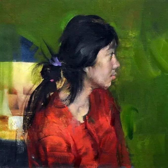 俄罗斯年轻油画家Ivan Loginov插图17