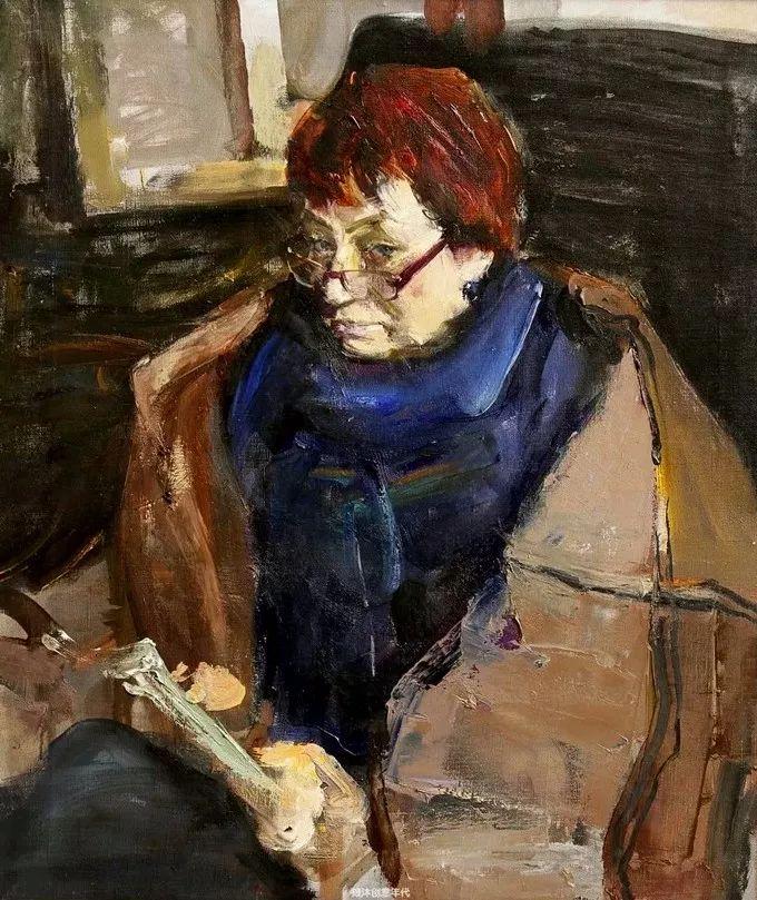 俄罗斯年轻油画家Ivan Loginov插图18