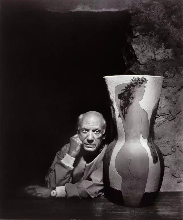毕加索:艺术是一种谎言,但没有任何危险插图