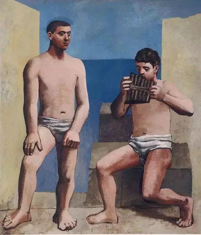 毕加索:艺术是一种谎言,但没有任何危险插图1