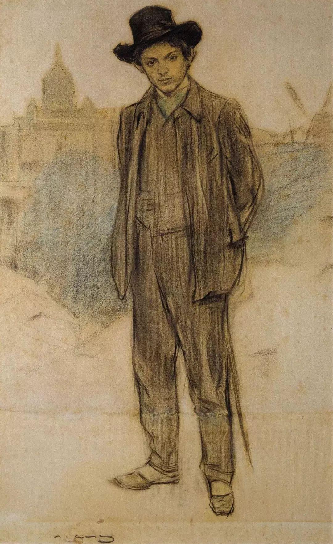 毕加索:艺术是一种谎言,但没有任何危险插图3