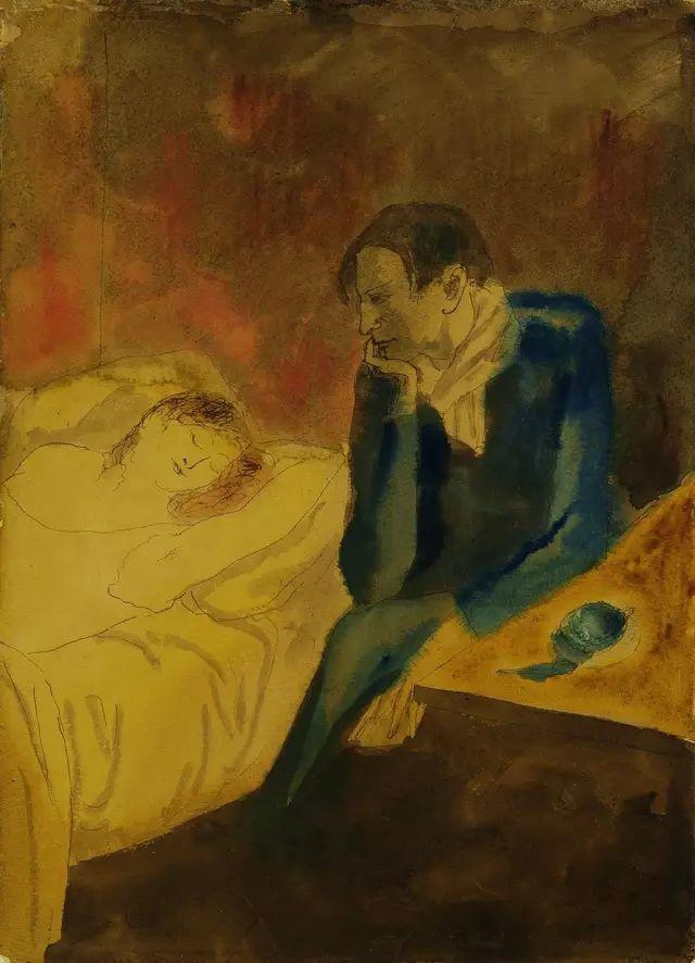 毕加索:艺术是一种谎言,但没有任何危险插图4